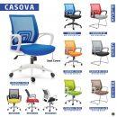 Kursi Kantor Inco Casova