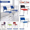 Kursi Kantor Inco Gevaz